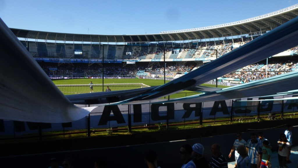 Racing Club Buenos Aires