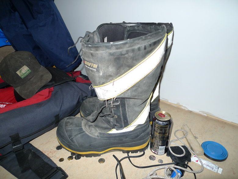Moon Boots. Winter where are you?