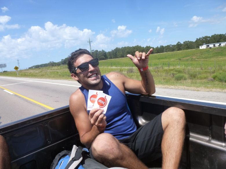 Personal best – How to calculate your hitchhiking speed
